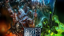 Итоги BlizzCon 2011