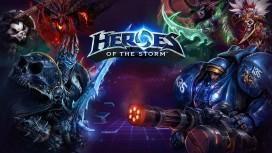 Комплект первопроходца для Heroes of the Storm откроет двери в ЗБТ