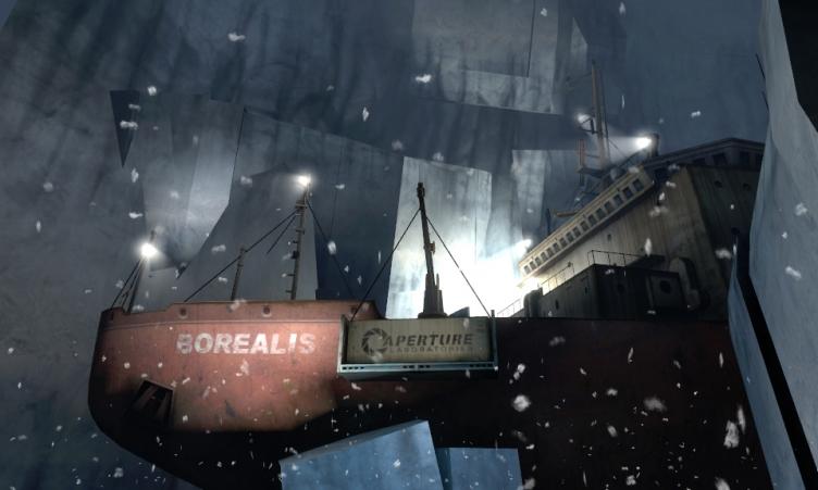 Half-Life: Alyx - Продолжение Episode 2 ?