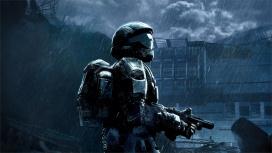 На PC состоялся релиз Halo 3: ODST