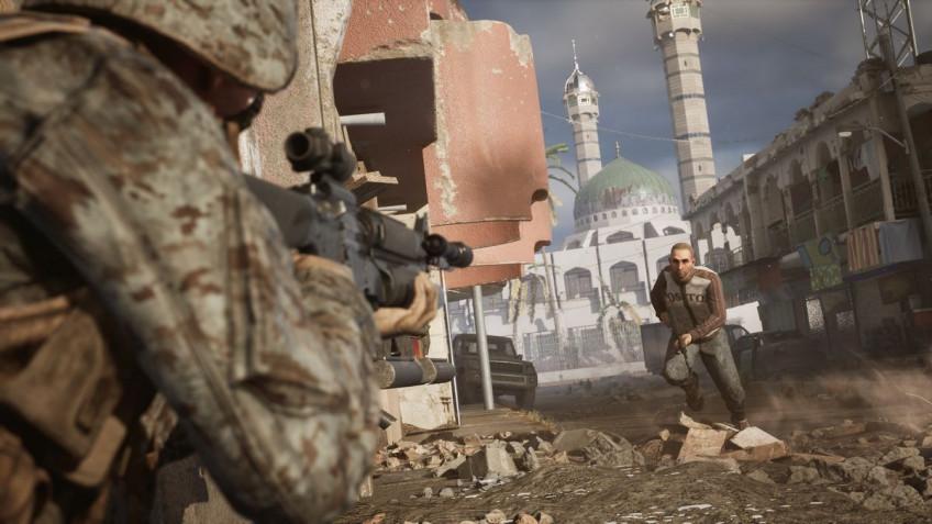Авторы скандальной Six Days in Fallujah представили геймплей проекта
