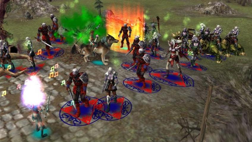 Смотрим Lords of Everquest