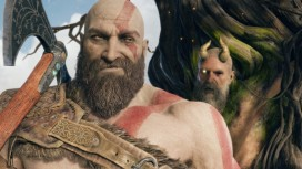 Авторы God of War показали нелепые баги из разработки игры