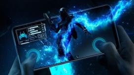 Представлена недорогая платформа для игровых смартфонов Helio G70