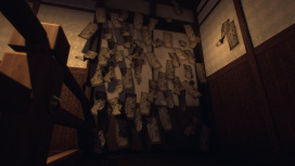 Ёкаи в храме: вышла демоверсия ужастика Ikai