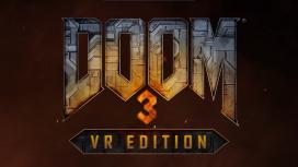 DOOM3 выпустят на PlayStation VR — первые детали и трейлер