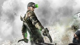 Splinter Cell: Double Agent и Splinter Cell: Blacklist появились на Xbox One