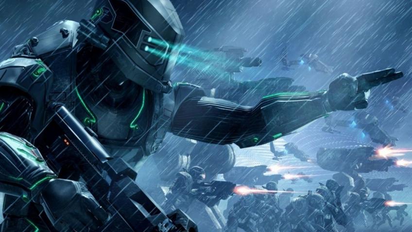 Появились некоторые сведения об отменённой RPG по Command & Conquer от автора Deus Ex