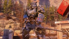 Прибытие Братства Стали в Fallout76 откладывается