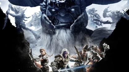 К Dungeons & Dragons: Dark Alliance выпустили синематик в духе Лероя Дженкинса