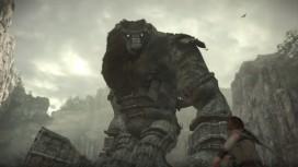 Создатель Shadow of the Colossus знает, каким должен быть ремейк игры