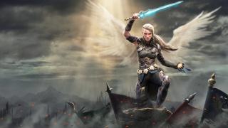 Выход PC-версии Disciples: Liberation в России и странах СНГ отложили до18 ноября