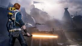 ЕА разблокировала бонусы за предзаказ Star Wars Jedi: Fallen Order всем