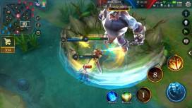 Qualcomm, Tencent и Vivo запустили ИИ-инициативу в мобильном гейминге