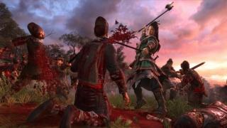 Кровь и расчленёнка появятся в Total War: Three Kingdoms уже27 июня