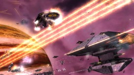 Stardock организует мятеж в космосе