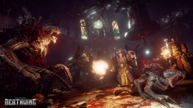 Space Hulk: Deathwing выйдет на PC в начале зимы