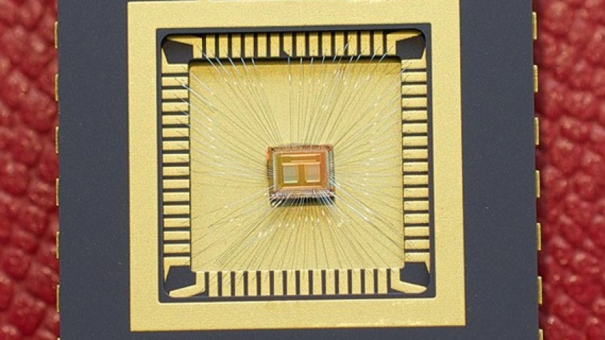 IBM представила новую память на основе фазового перехода