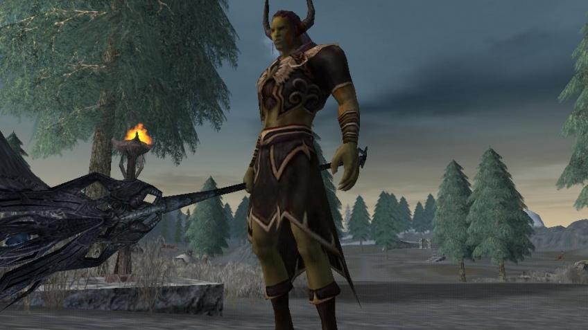 ArchLord бросили на произвол судьбы
