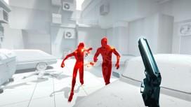 Superhot получит поддержку Oculus Rift уже в этом году