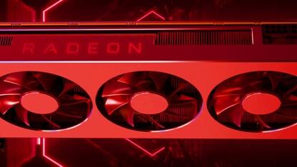 СМИ: видеокарты RDNA2 для PC отличаются от консольных