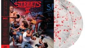 Саундтрек Streets of Rage2 выпустят на виниле