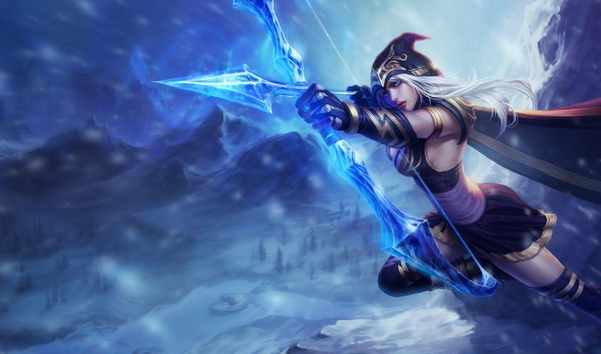 Жителям Крыма запретили играть в League of Legends