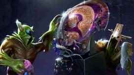 Valve выпустила важное обновление Dota2