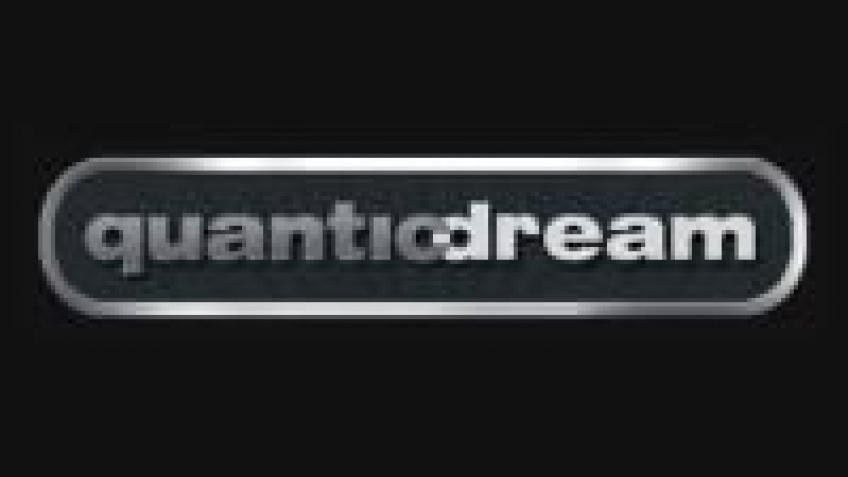 Quantic Dream займется новым проектом?