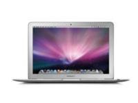 MacBook Air популярен