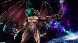 Ростер третьего сезона Killer Instinct пополнился новым персонажем