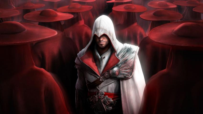 Ubisoft рассказала о параллельной работе над несколькими Assassin's Creed