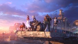 Бренд-менеджер серии Final Fantasy Синдзи Хасимото покинул свой пост