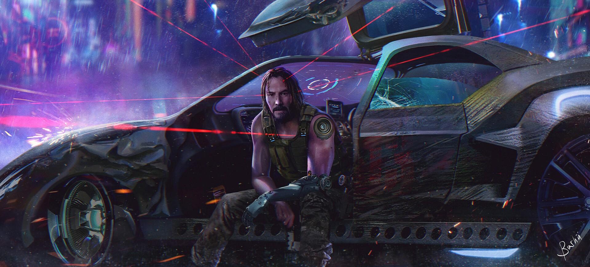 Эксперты пророчат: продажи Cyberpunk 2077 достигнут 20 миллионов