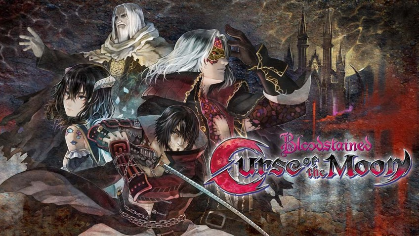 У Bloodstained: Ritual of the Night появится приквел, Curse of the Moon