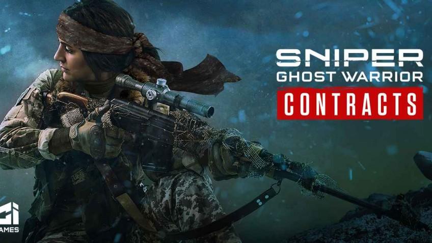 В Sniper Ghost Warrior Contracts не будет открытого мира