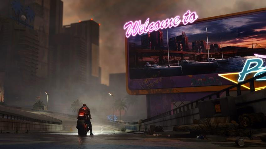 Треть предзаказов Cyberpunk 2077 для РС приходится на GOG — магазин CD Projekt