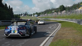 За соревнованиями по Gran Turismo Sport в 2019 году следило почти 50 млн человек
