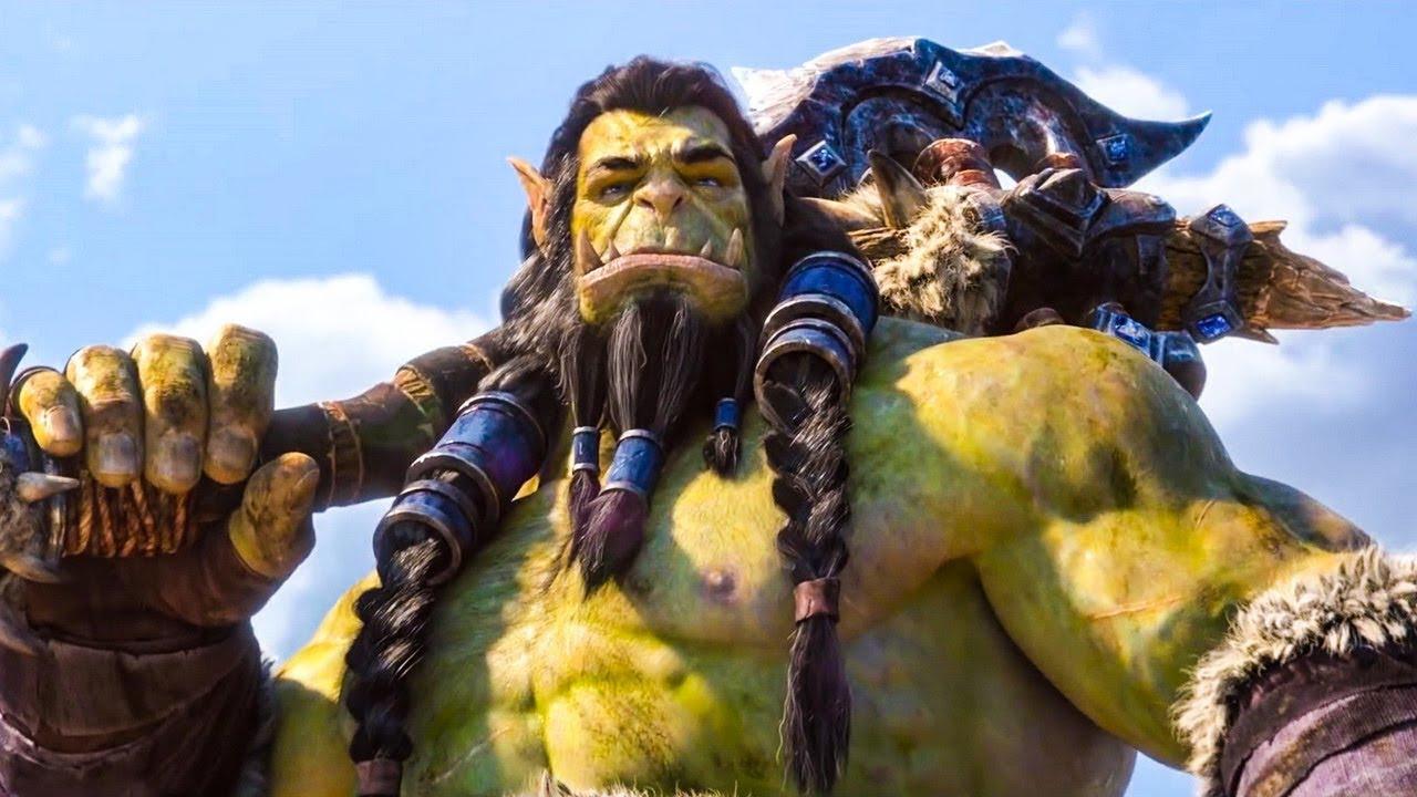 Энтузиаст отреставрировал официальные трейлеры World of Warcraft в 4К