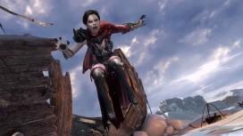 Разработчики Killer Instinct показали нового бойца
