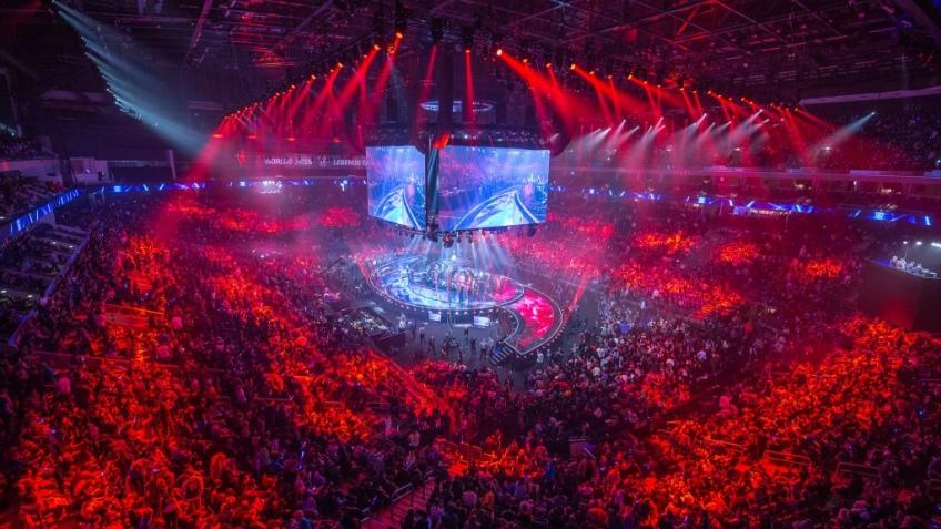 Финал Чемпионата мира по League of Legends 2015 посмотрели36 млн зрителей