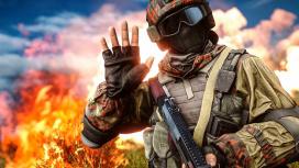 EA намекает, что часть событий Battlefield6 развернётся в Казахстане
