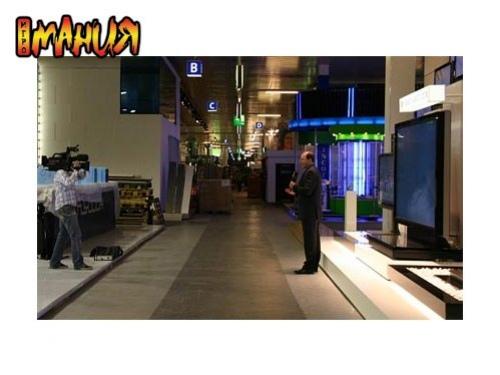 108-дюймовый телевизор
