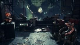 Создатели Insomnia: The Ark показали стриптиз и чёрную дыру