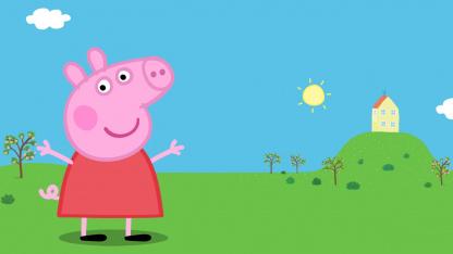 Представлен геймплей My Friend Peppa Pig — игры по мотивам «Свинки Пеппы»