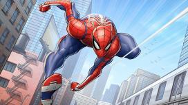 Данные об эксклюзивности Человека-паука во «Мстителях» для PS4 назвали неверными