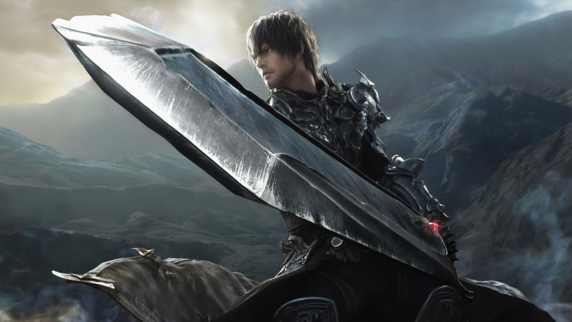 Square Enix отвергла сведения о продаже игрового бизнеса