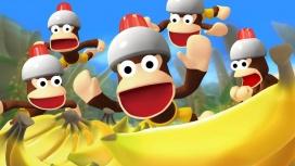 Возможно, Sony тизерит новую Ape Escape