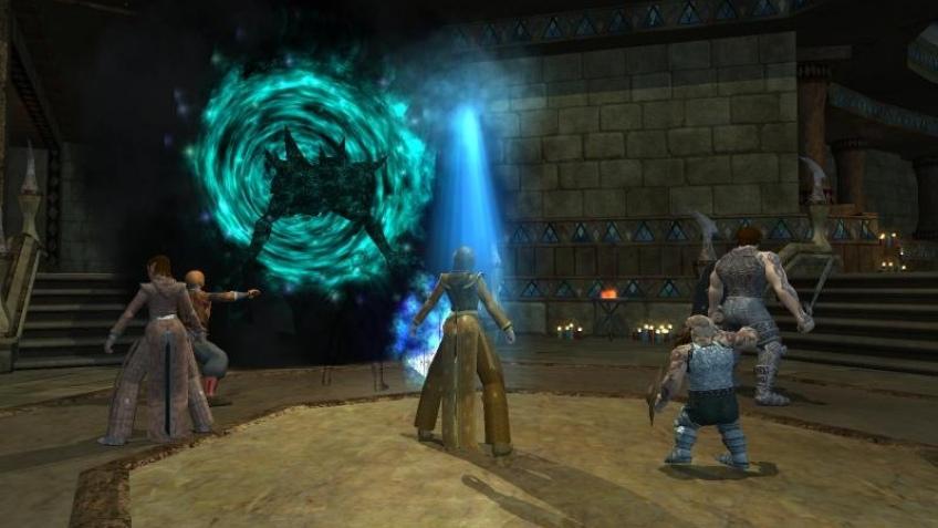 EverQuest II выходит раньше