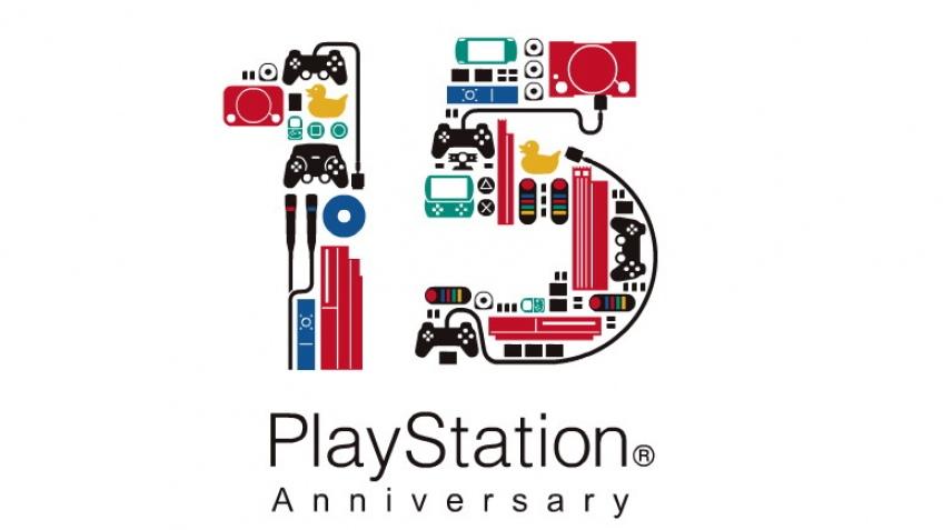 PlayStation исполнилось15 лет